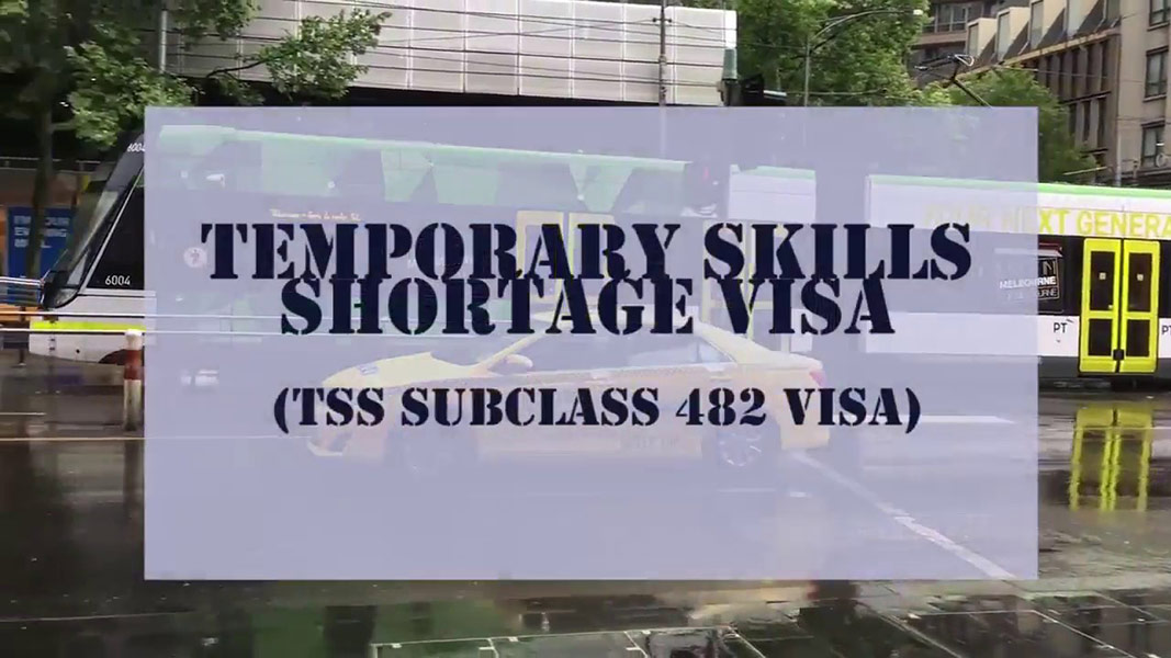Important Changes Incorporated to the Visa 489 | Education Agents in