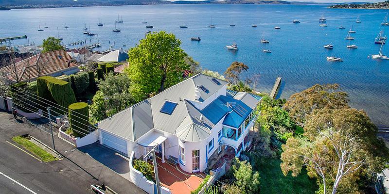 Hobart Tasmania, Study in Tasmania